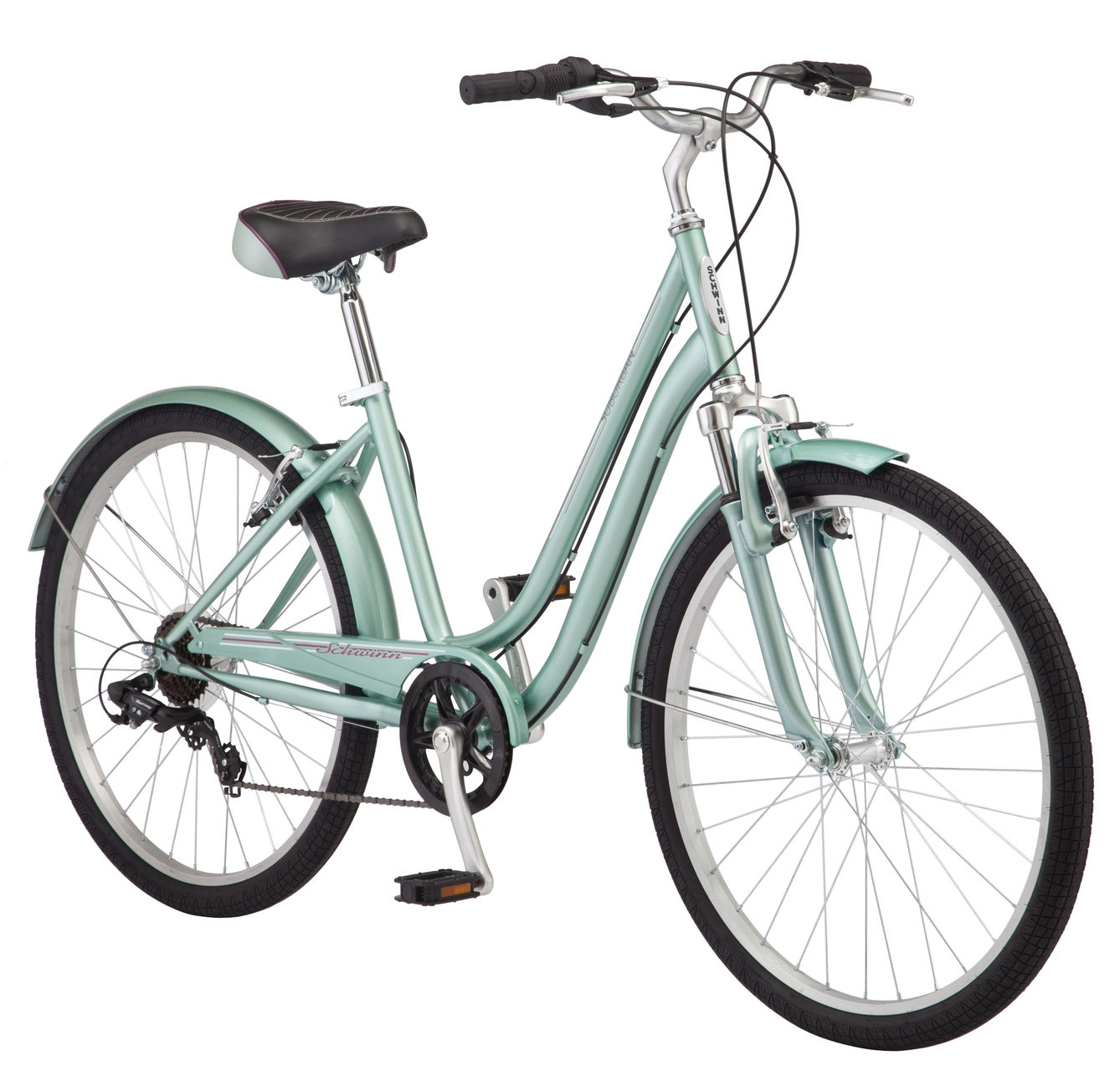 Велосипед Schwinn Suburban Ladies 26 (2018)