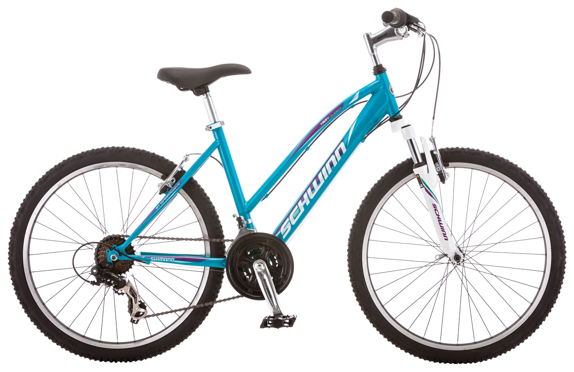 Велосипед Schwinn High Timber 24 Girl (2019)