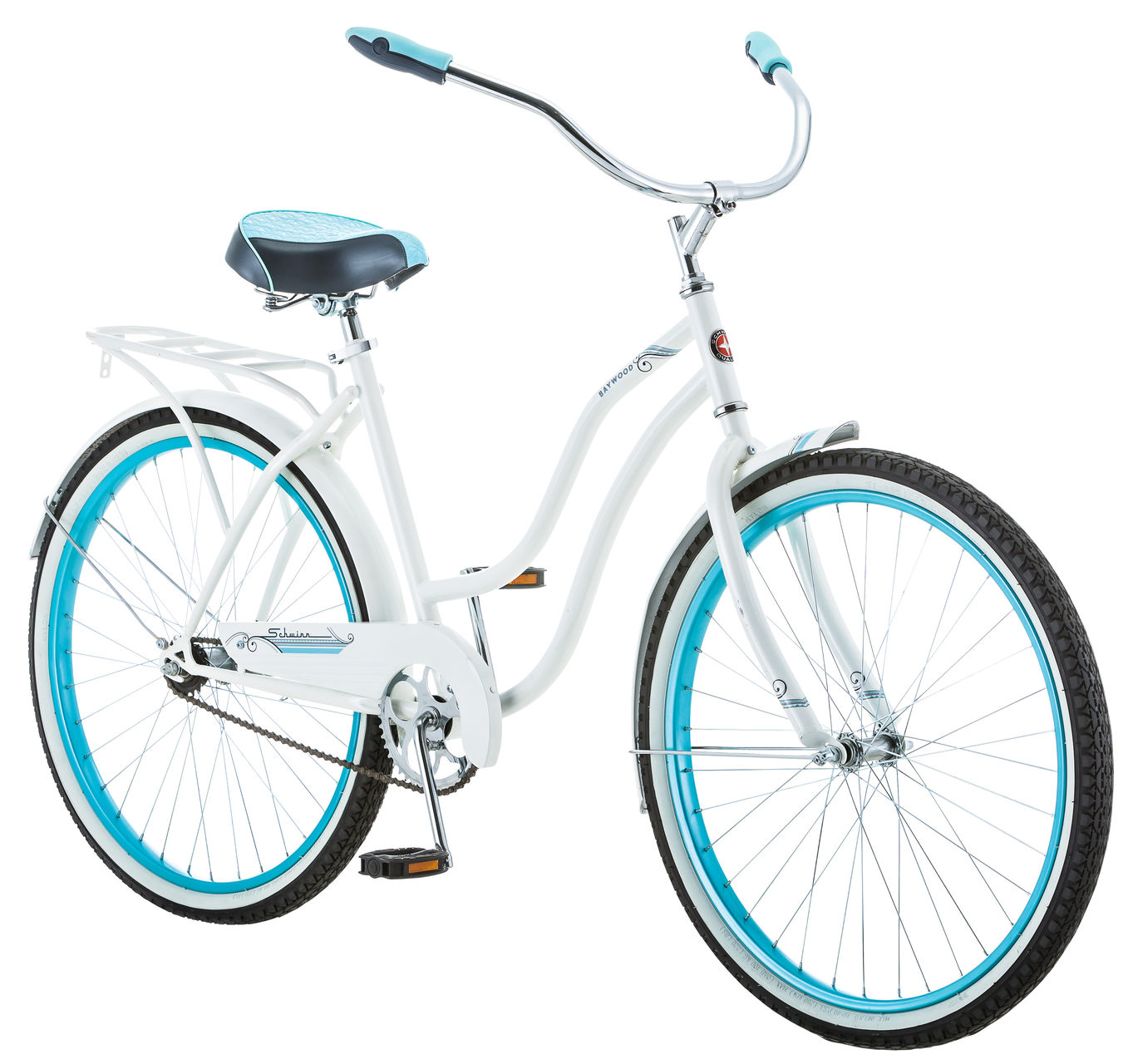 Велосипед Schwinn Backdraft (2019)