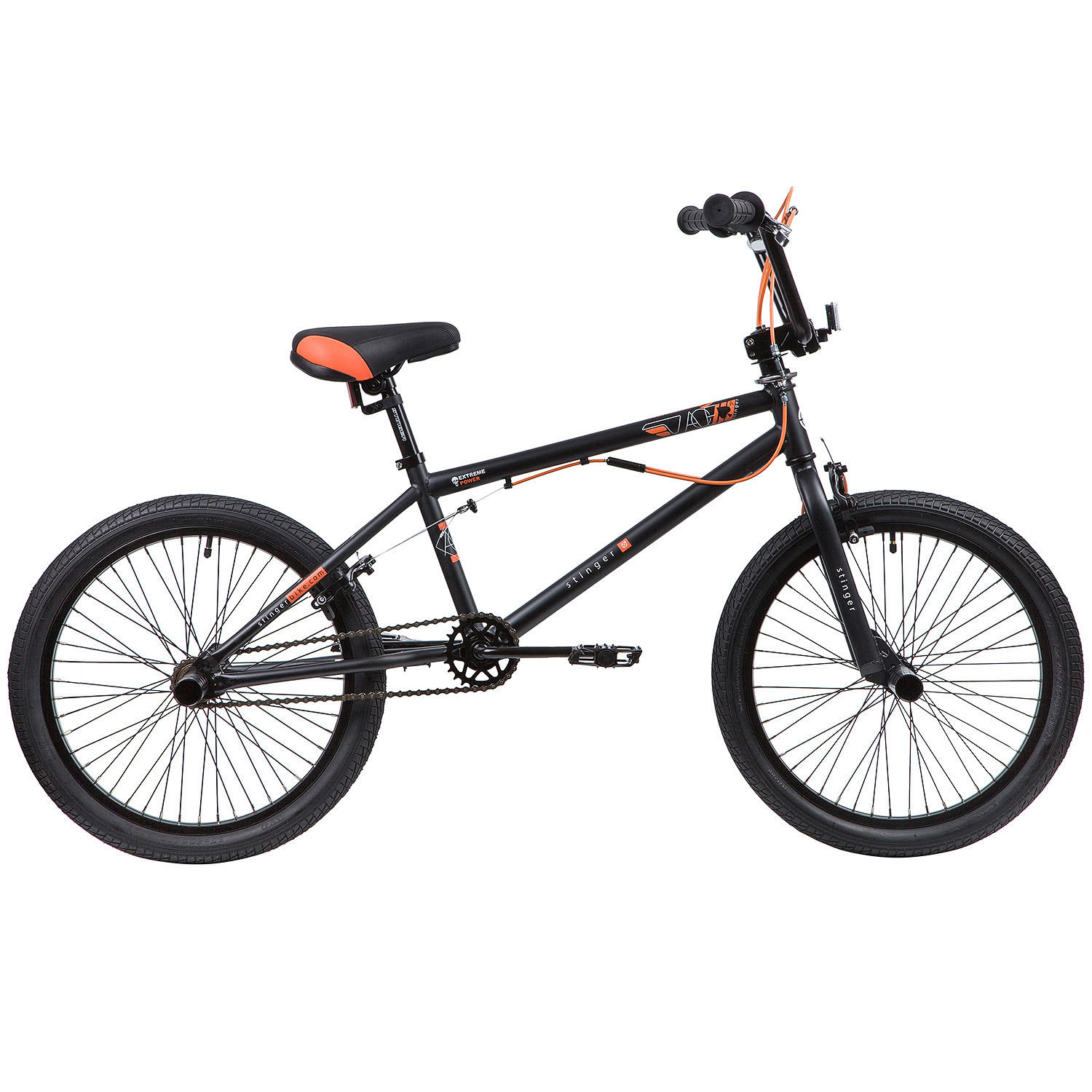 Велосипед Stinger BMX Ace 20 (2020)